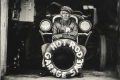 Brian Bent-garage