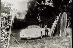 Porsche 356-speedster