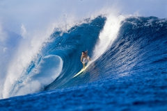 TOM CARROLL FIJI