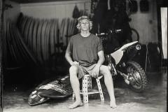 John Florence-Quiver